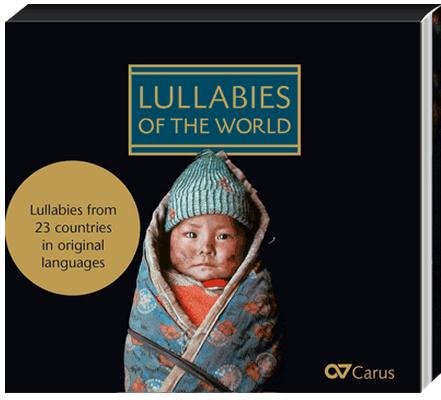 lullabies-cd