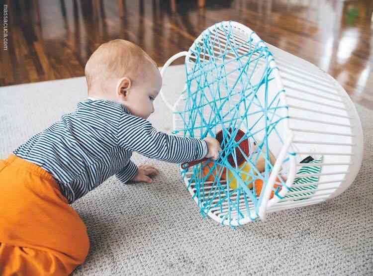 Inspirações para Bebês