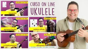 Ukulele On Line 2.0