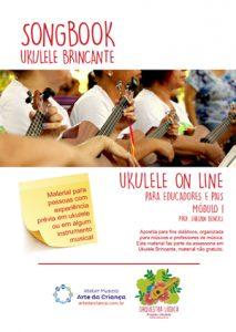 Mini Ukulele On Line